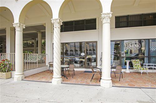 Photo of 235 Sunrise Avenue #Cm 5, Palm Beach, FL 33480 (MLS # RX-10743504)