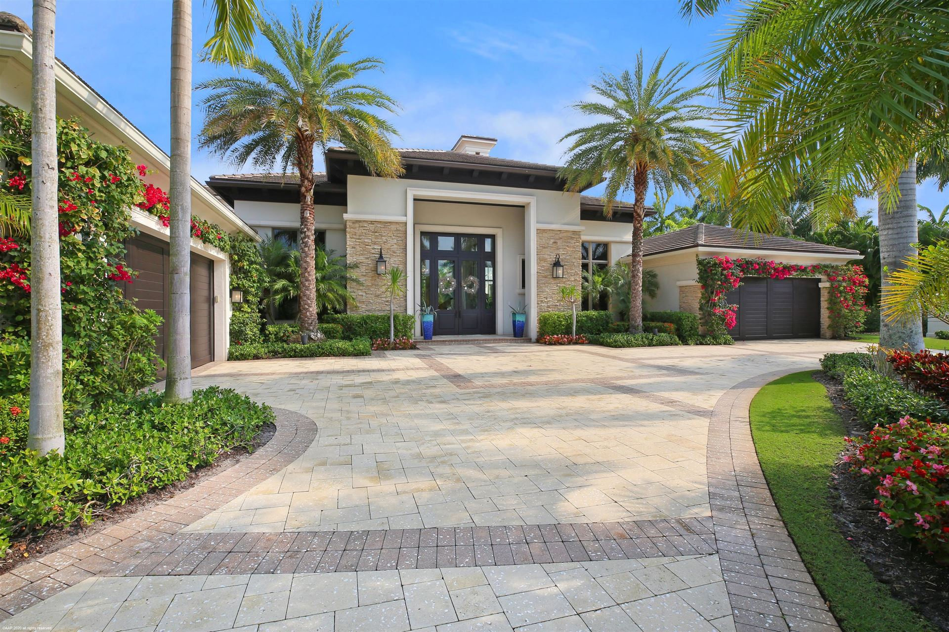Photo of 11767 Calla Lilly Court, Palm Beach Gardens, FL 33418 (MLS # RX-10624504)