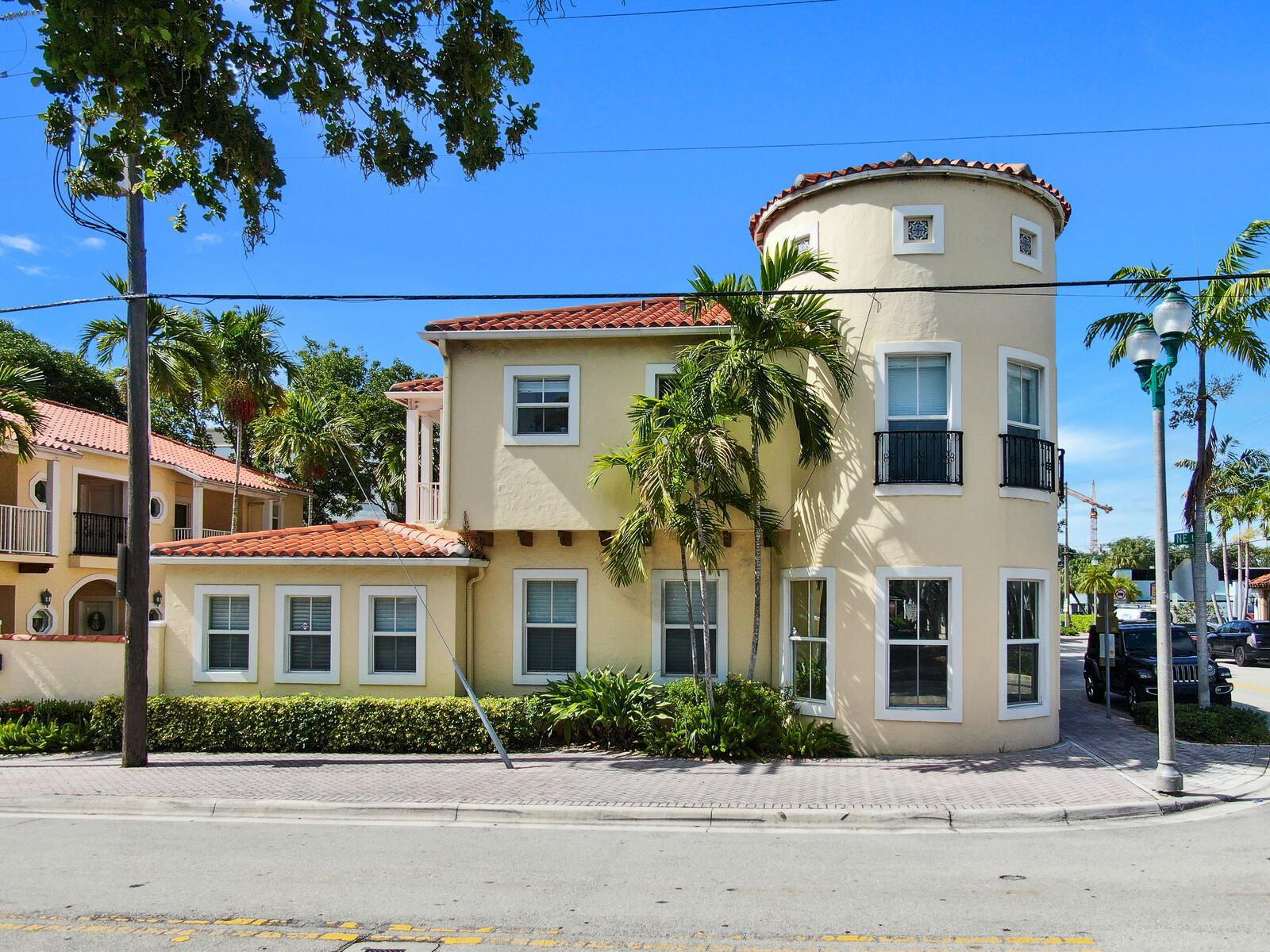 95 NE 4th Avenue #E, Delray Beach, FL 33483 - #: RX-10636504