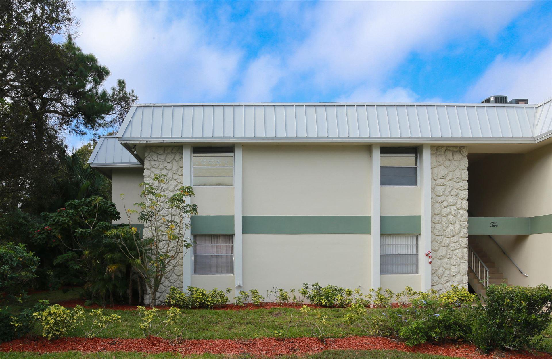 2302 Sunrise Boulevard #206, Fort Pierce, FL 34982 - #: RX-10678504