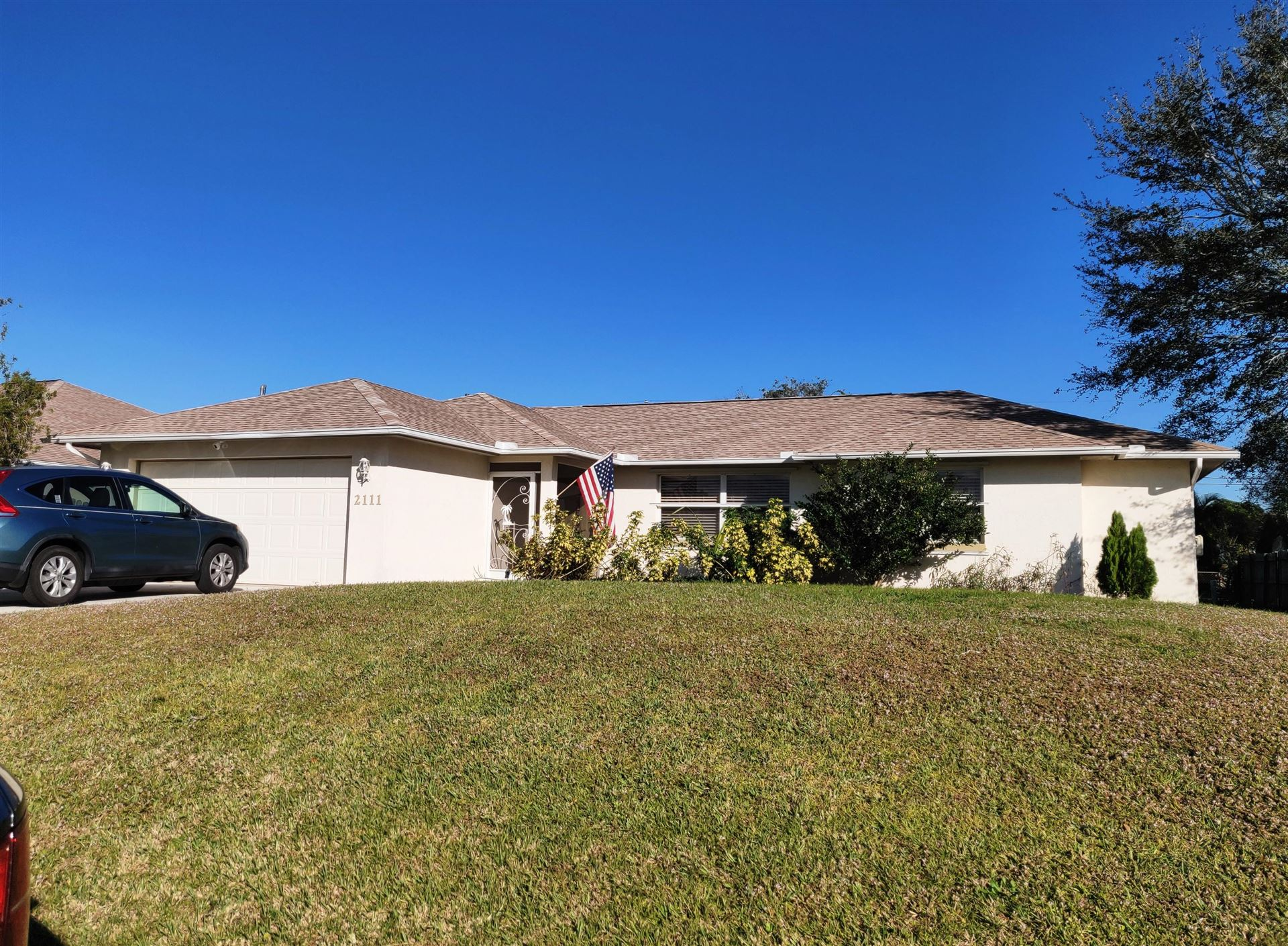 2111 SE Watercrest, Port Saint Lucie, FL 34984 - #: RX-10682504
