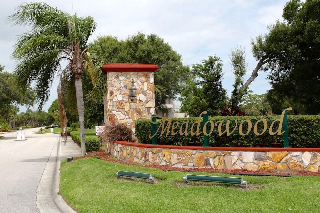 3450 Twin Lakes Terrace #201, Fort Pierce, FL 34951 - #: RX-10684504