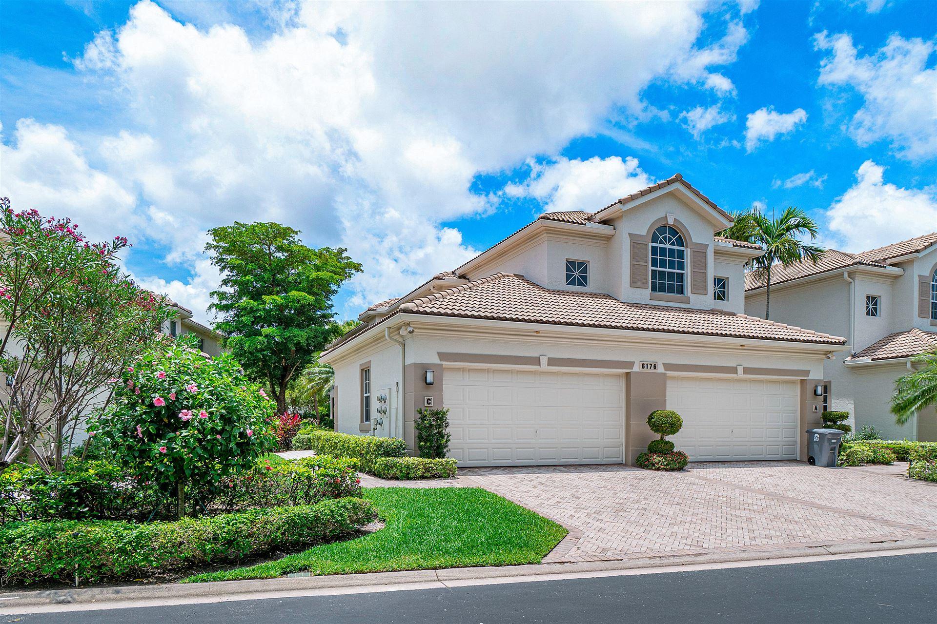 6176 Island Bend #C, Boca Raton, FL 33496 - MLS#: RX-10722504