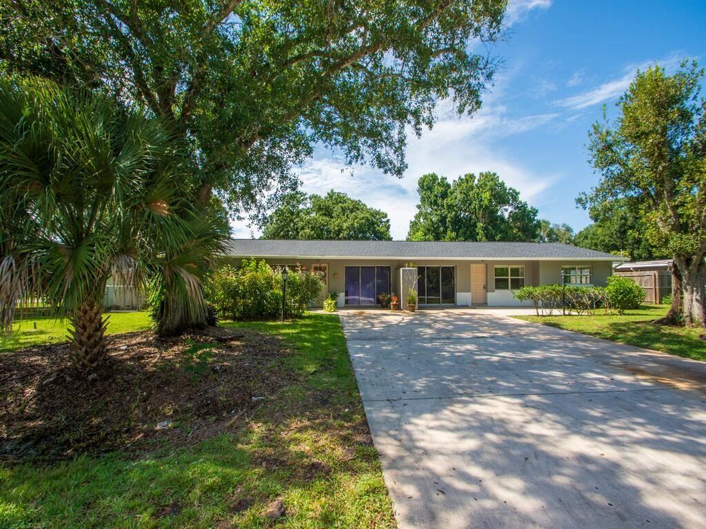 6804 Pandora Avenue, Fort Pierce, FL 34951 - #: RX-10723504