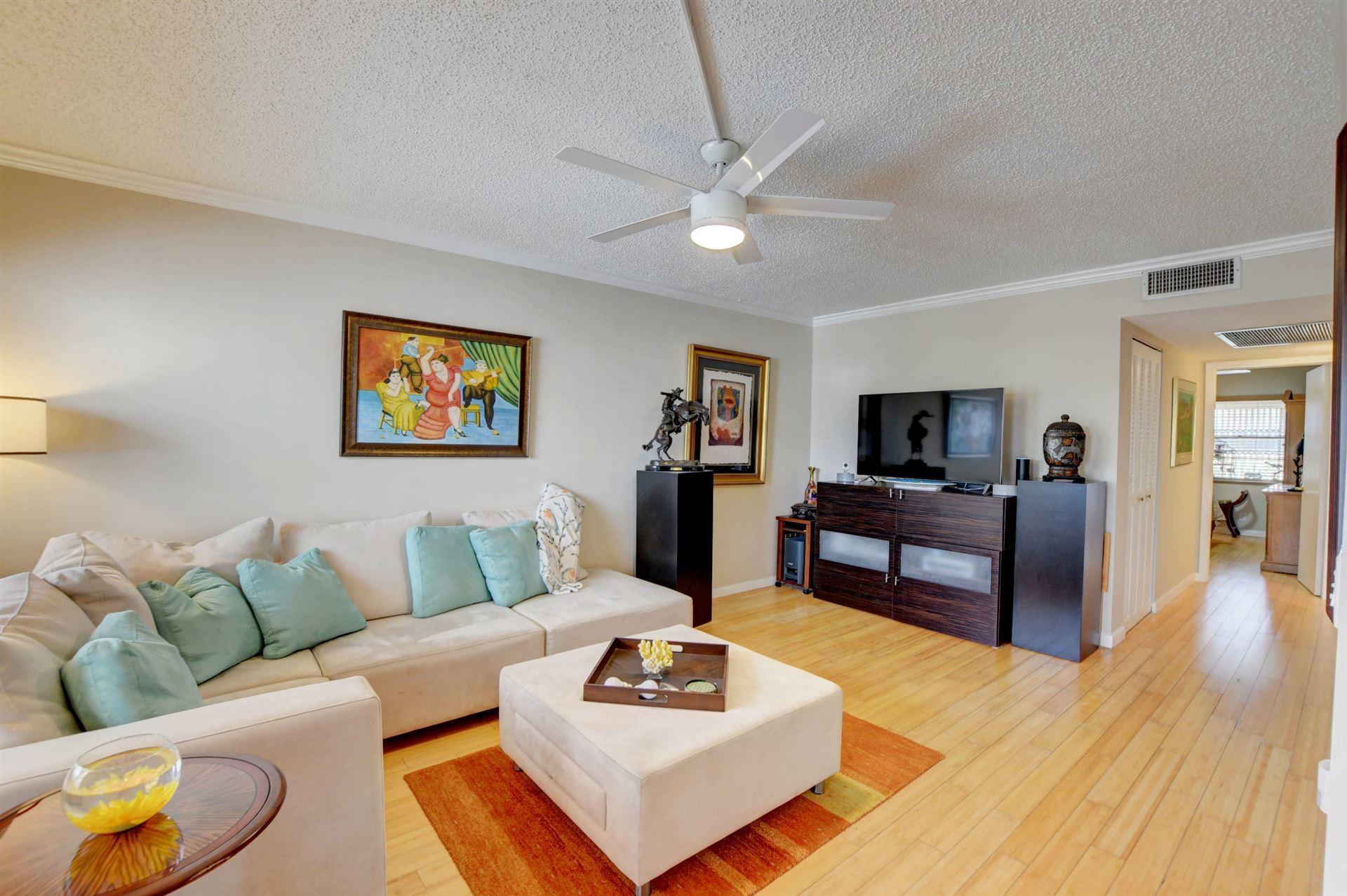 3046 Hythe C, Boca Raton, FL 33434 - MLS#: RX-10740504