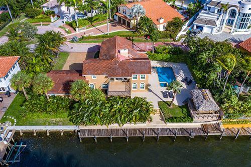 Photo of 714 Presidential Drive, Boynton Beach, FL 33435 (MLS # RX-10665505)