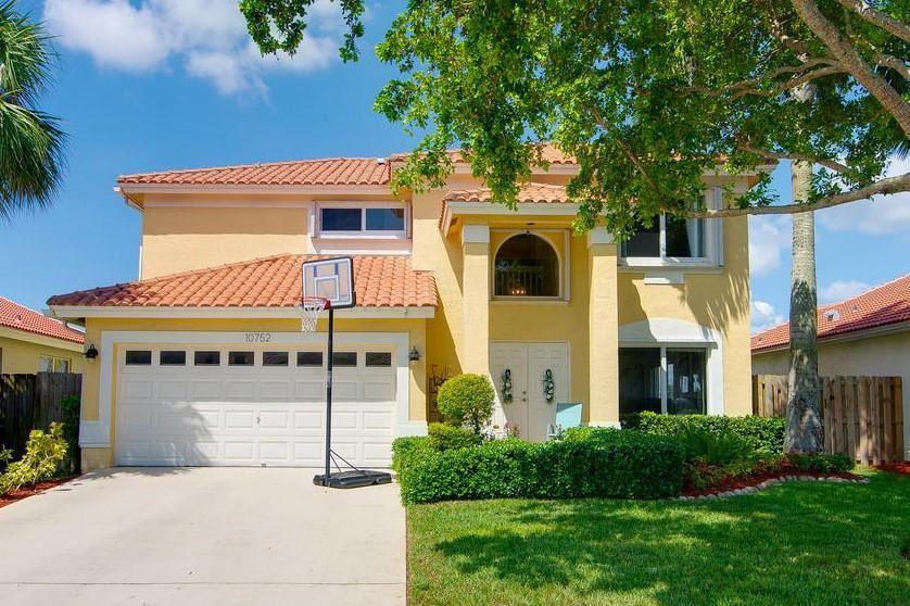 10752 Oak Lake Way, Boca Raton, FL 33498 - #: RX-10643505