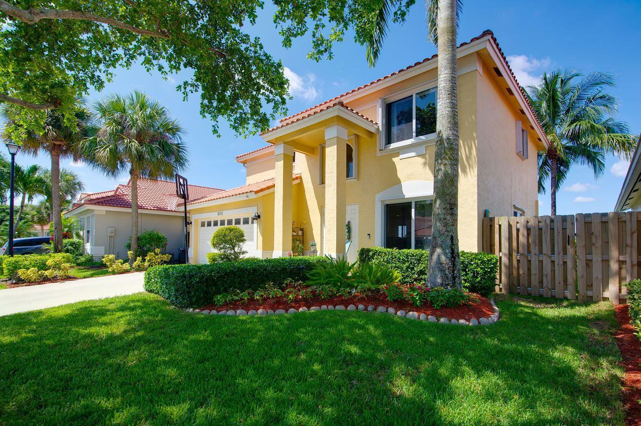 Photo of 10752 Oak Lake Way, Boca Raton, FL 33498 (MLS # RX-10643505)