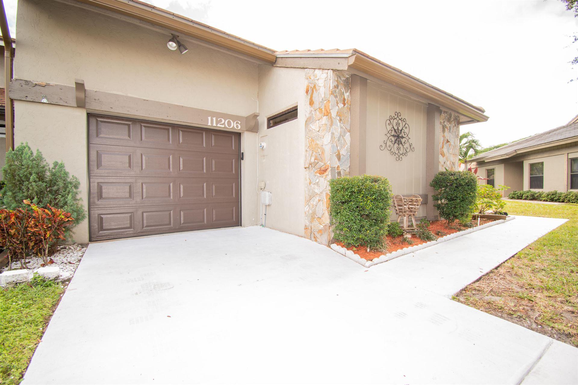 Photo of 11206 Marjoram Drive, Palm Beach Gardens, FL 33418 (MLS # RX-10667505)