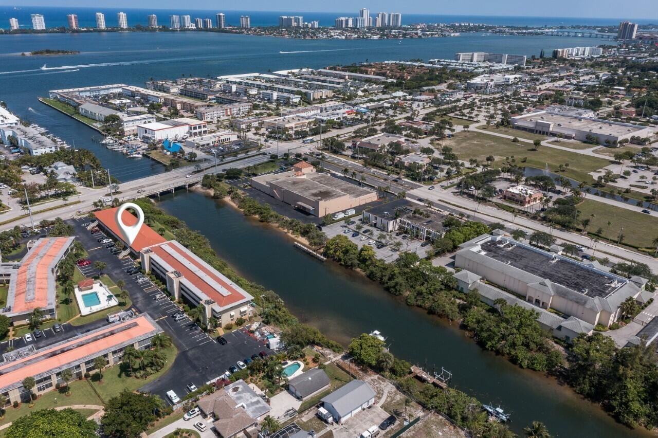 Photo of 401 Us Highway 1 #210, North Palm Beach, FL 33408 (MLS # RX-10714505)
