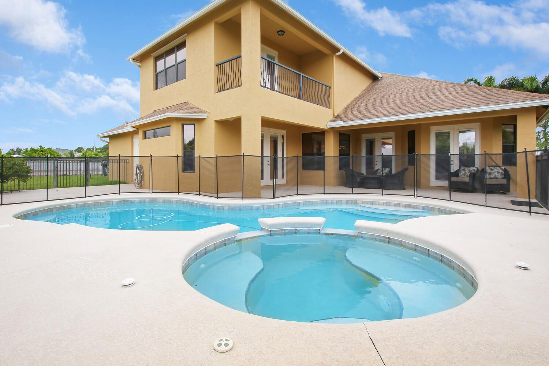 372 SW Paar Drive, Port Saint Lucie, FL 34953 - MLS#: RX-10721505