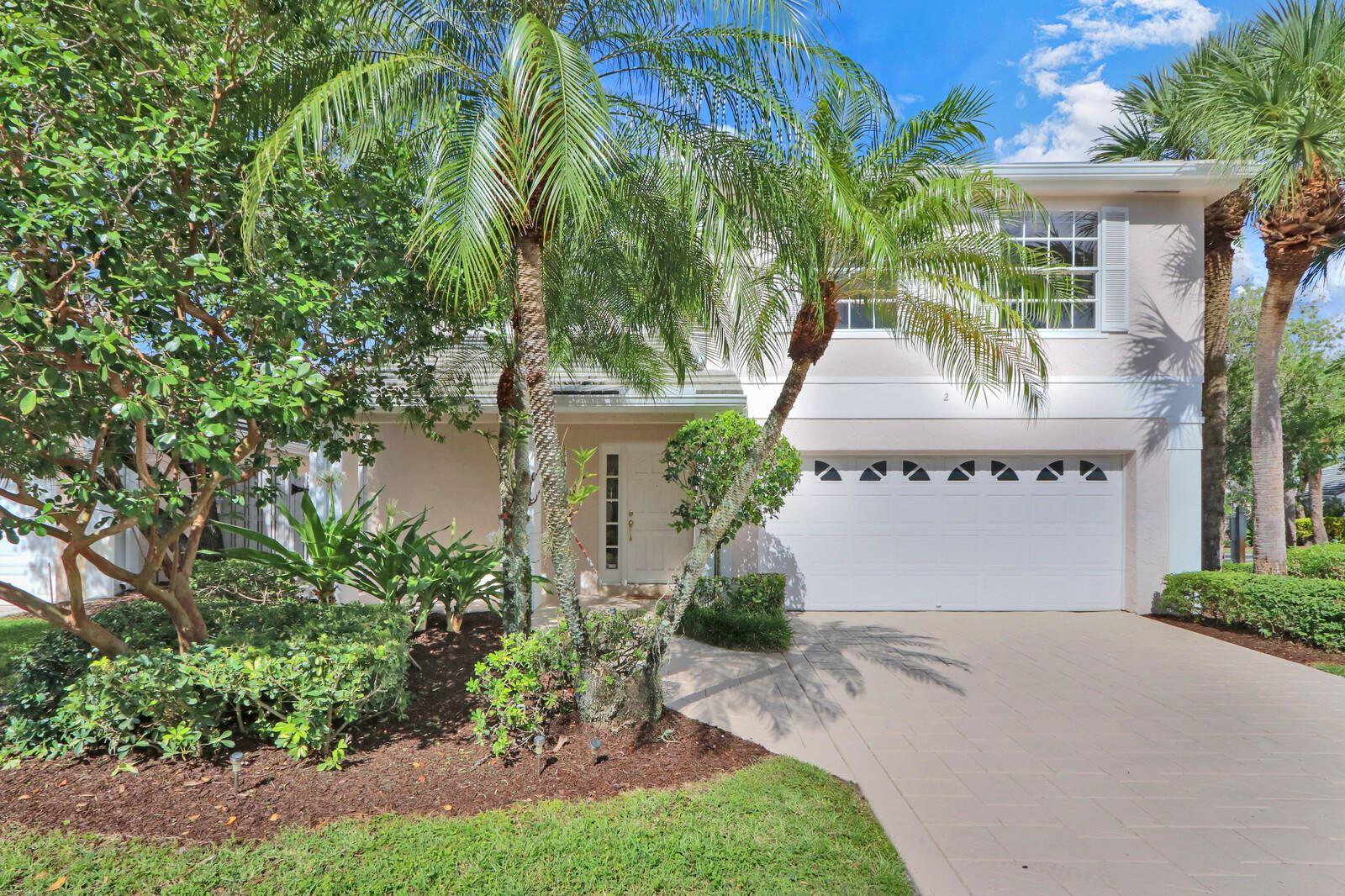 2 Governors Court, Palm Beach Gardens, FL 33418 - MLS#: RX-10733505