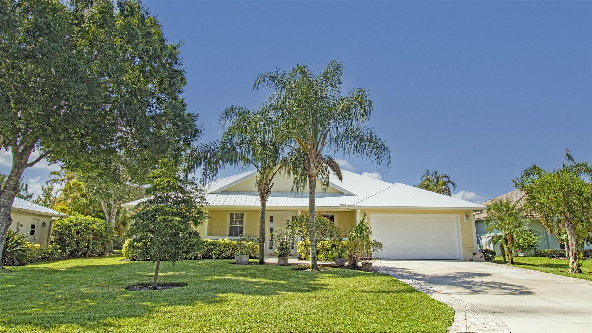 5356 SW Landing Creek Drive, Palm City, FL 34990 - MLS#: RX-10735505