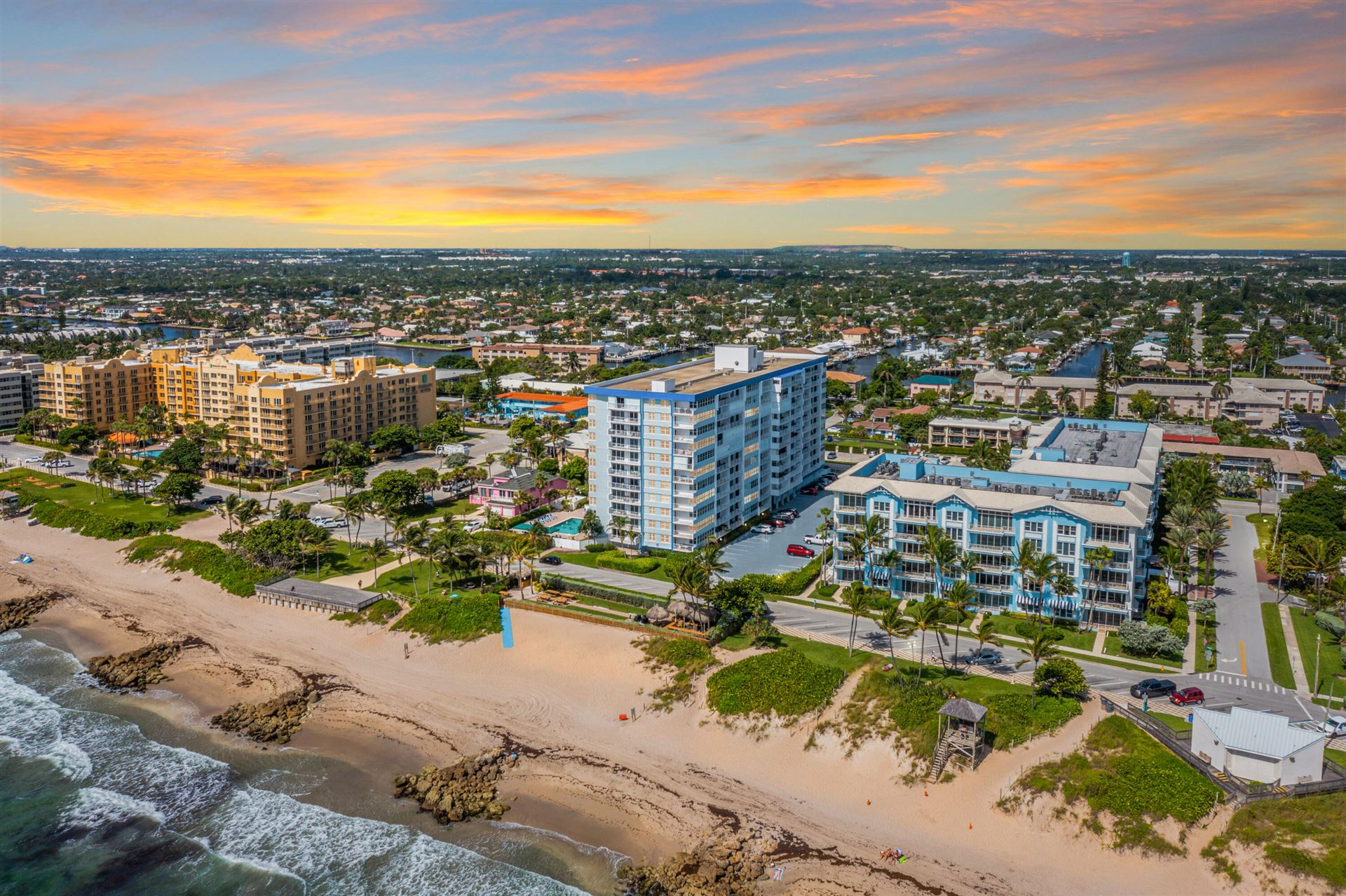 800 SE 20th Avenue #209, Deerfield Beach, FL 33441 - MLS#: RX-10751505