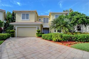 Photo of 4187 Briarcliff Circle, Boca Raton, FL 33496 (MLS # RX-10559506)