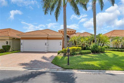 Foto de inmueble con direccion 7581 Monte Verde Lane West Palm Beach FL 33412 con MLS RX-10639506
