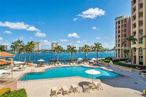 Photo of 300 SE 5th Avenue #2060, Boca Raton, FL 33432 (MLS # RX-10706506)