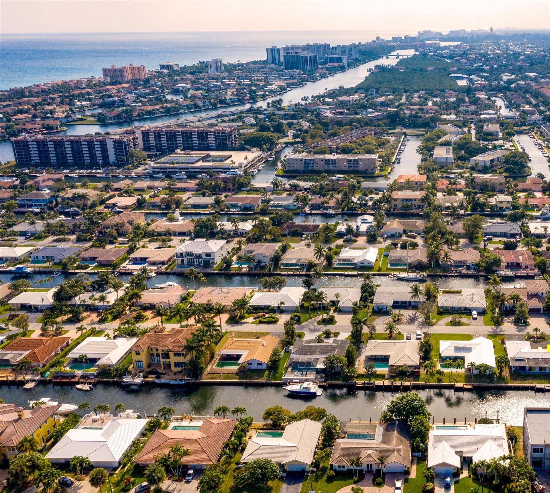 824 Enfield Street, Boca Raton, FL 33487 - MLS#: RX-10700506