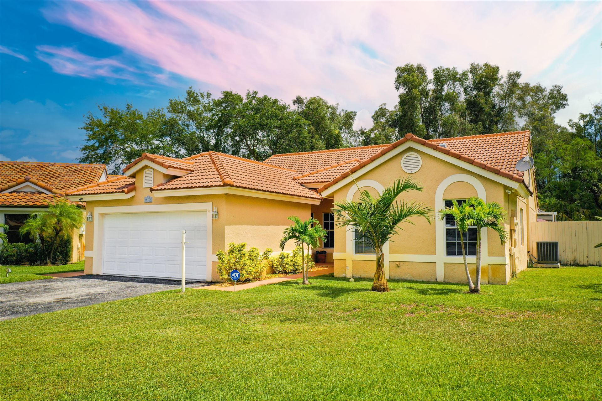 1190 New Parkview Place Haverhill, West Palm Beach, FL 33417 - MLS#: RX-10713506