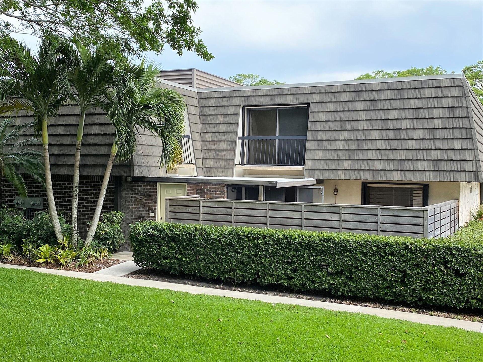101 1st Terrace, Palm Beach Gardens, FL 33418 - MLS#: RX-10716506