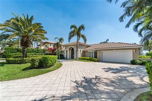 Photo of 104 E Camino Real, Boca Raton, FL 33432 (MLS # RX-10415507)