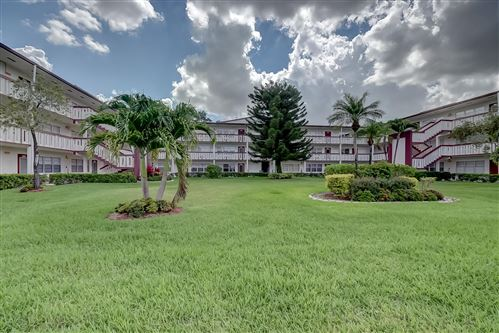 Photo of 95 Fanshaw C #95, Boca Raton, FL 33434 (MLS # RX-10715507)