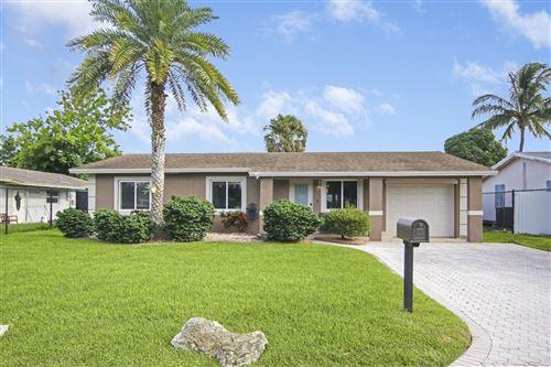 Photo of 2610 SW 8th Street, Fort Lauderdale, FL 33312 (MLS # RX-10739507)