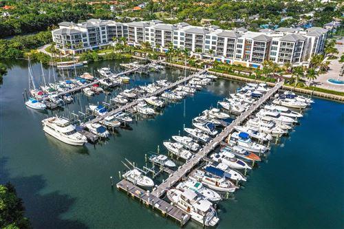 Photo of 2700 Donald Ross Road #501, Palm Beach Gardens, FL 33410 (MLS # RX-10743507)
