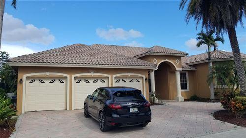 Photo of 21714 Marigot Drive, Boca Raton, FL 33428 (MLS # RX-10747507)