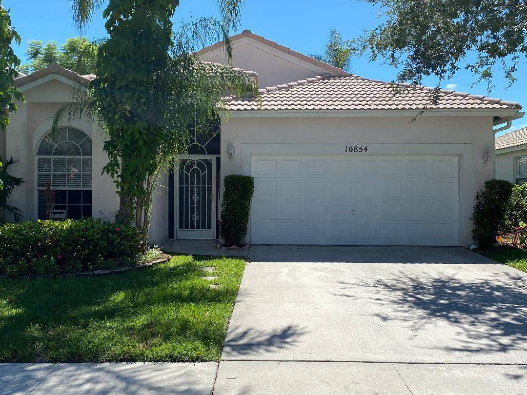 10854 Fillmore Drive, Boynton Beach, FL 33437 - #: RX-10643507