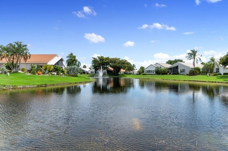 11914 Fountainside Circle, Boynton Beach, FL 33437 - #: RX-10713507