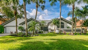 Photo of 2225 SW 16 Place, Boca Raton, FL 33486 (MLS # RX-10561508)