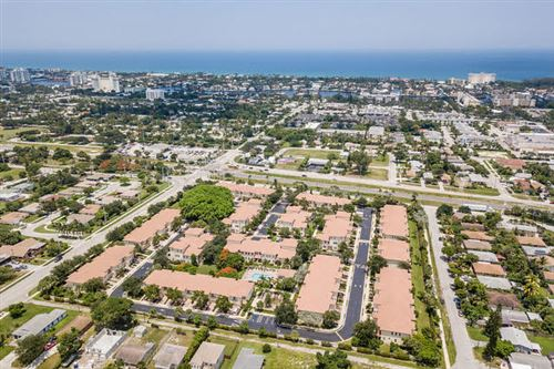 Photo of 123 S Longport Circle #9c, Delray Beach, FL 33444 (MLS # RX-10603508)