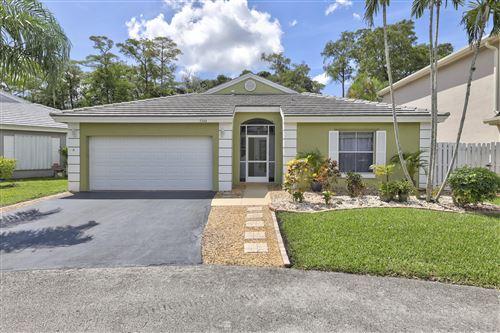 Foto de inmueble con direccion 5544 NW 55th Drive Coconut Creek FL 33073 con MLS RX-10647508