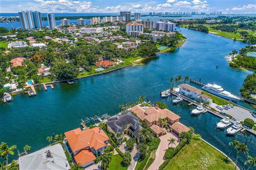 Foto de inmueble con direccion 709 Harbour Point Drive North Palm Beach FL 33408 con MLS RX-10650508