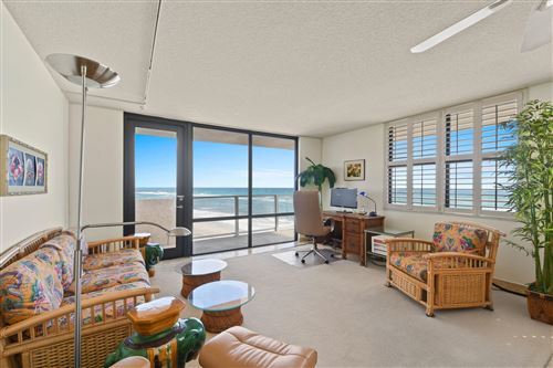 Photo of 5440 N Ocean Drive #306, Singer Island, FL 33404 (MLS # RX-10699508)