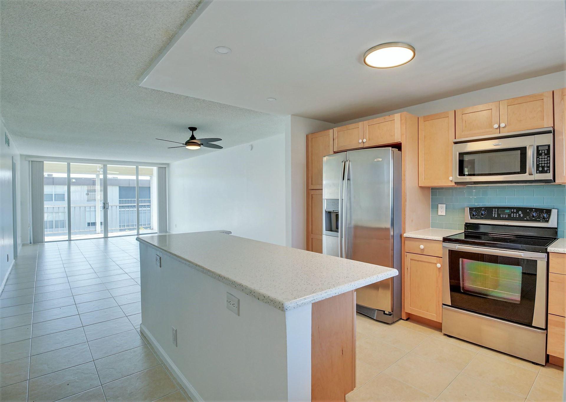 2012 S Federal Highway #407, Boynton Beach, FL 33435 - #: RX-10624508