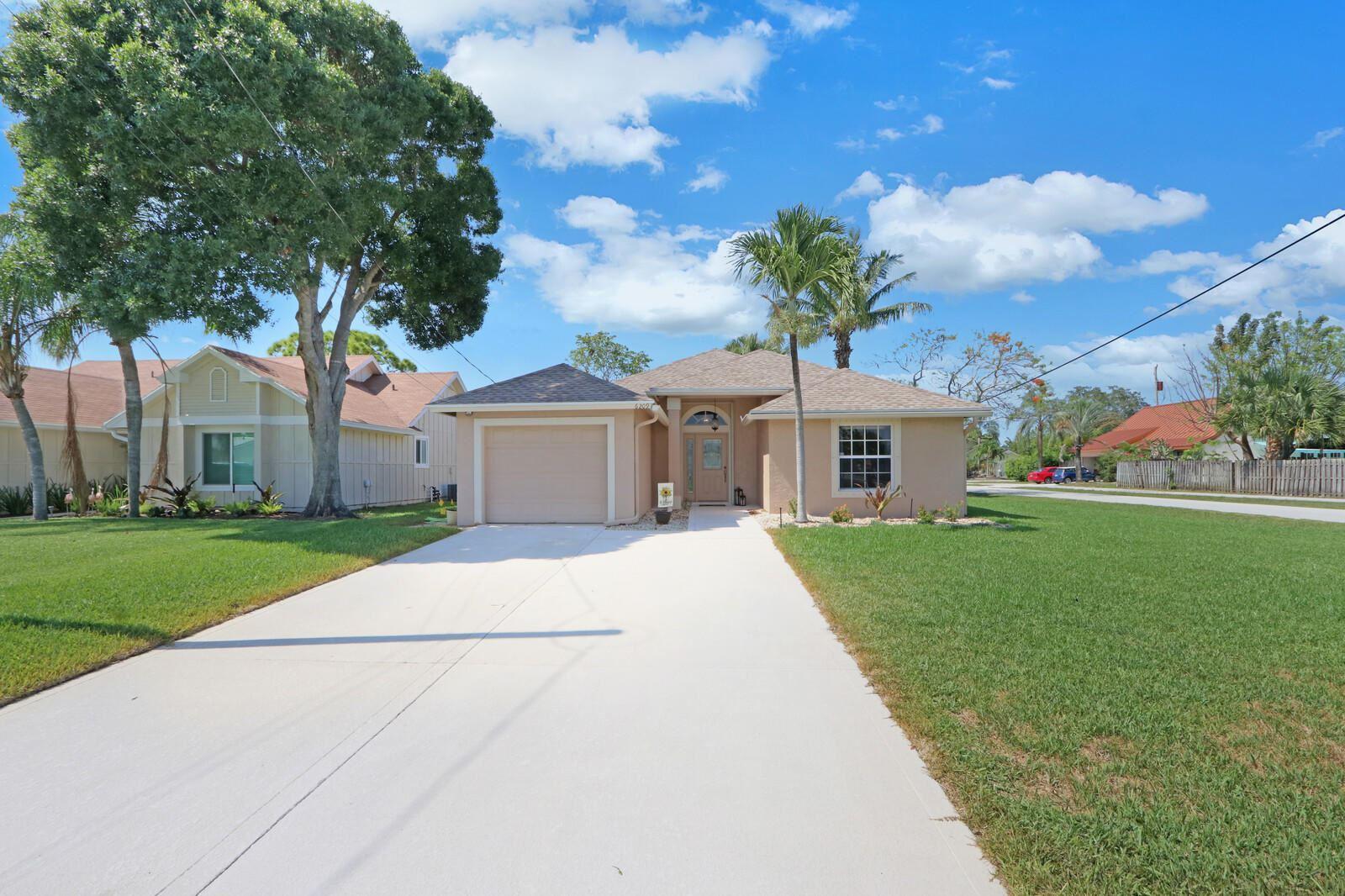 6209 Dania Street, Jupiter, FL 33458 - MLS#: RX-10714508