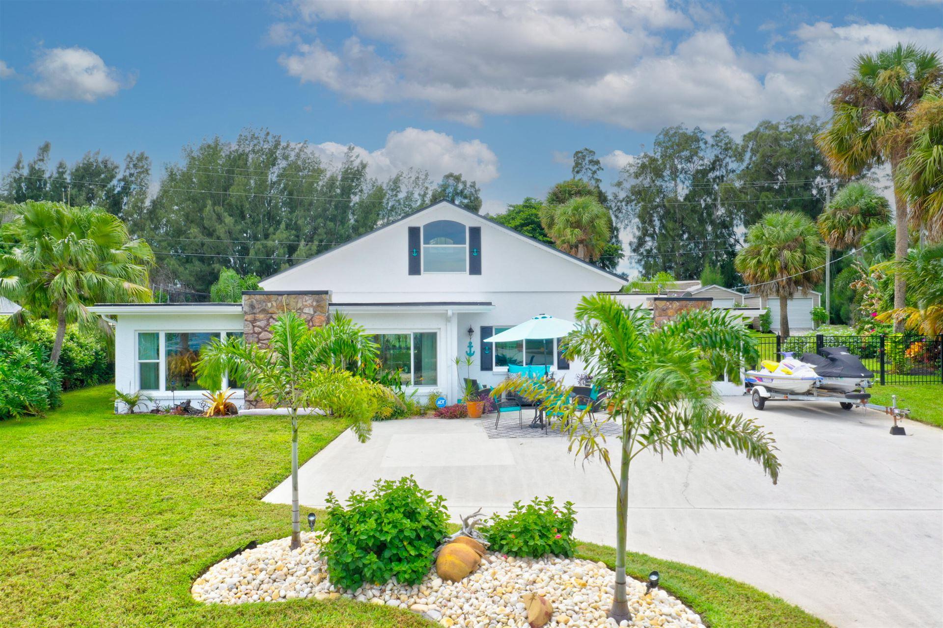 4751 S Indian River Drive, Fort Pierce, FL 34982 - MLS#: RX-10745508