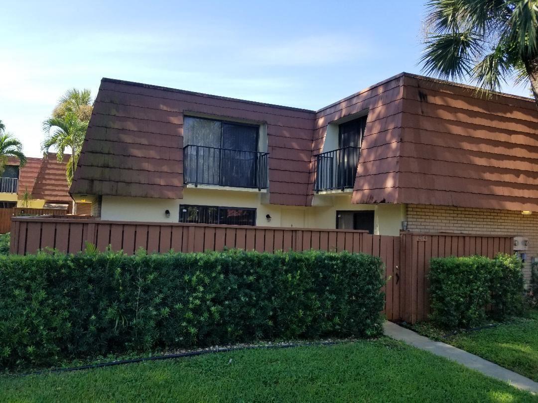 214 Live Oak Lane, Boynton Beach, FL 33436 - MLS#: RX-10746508