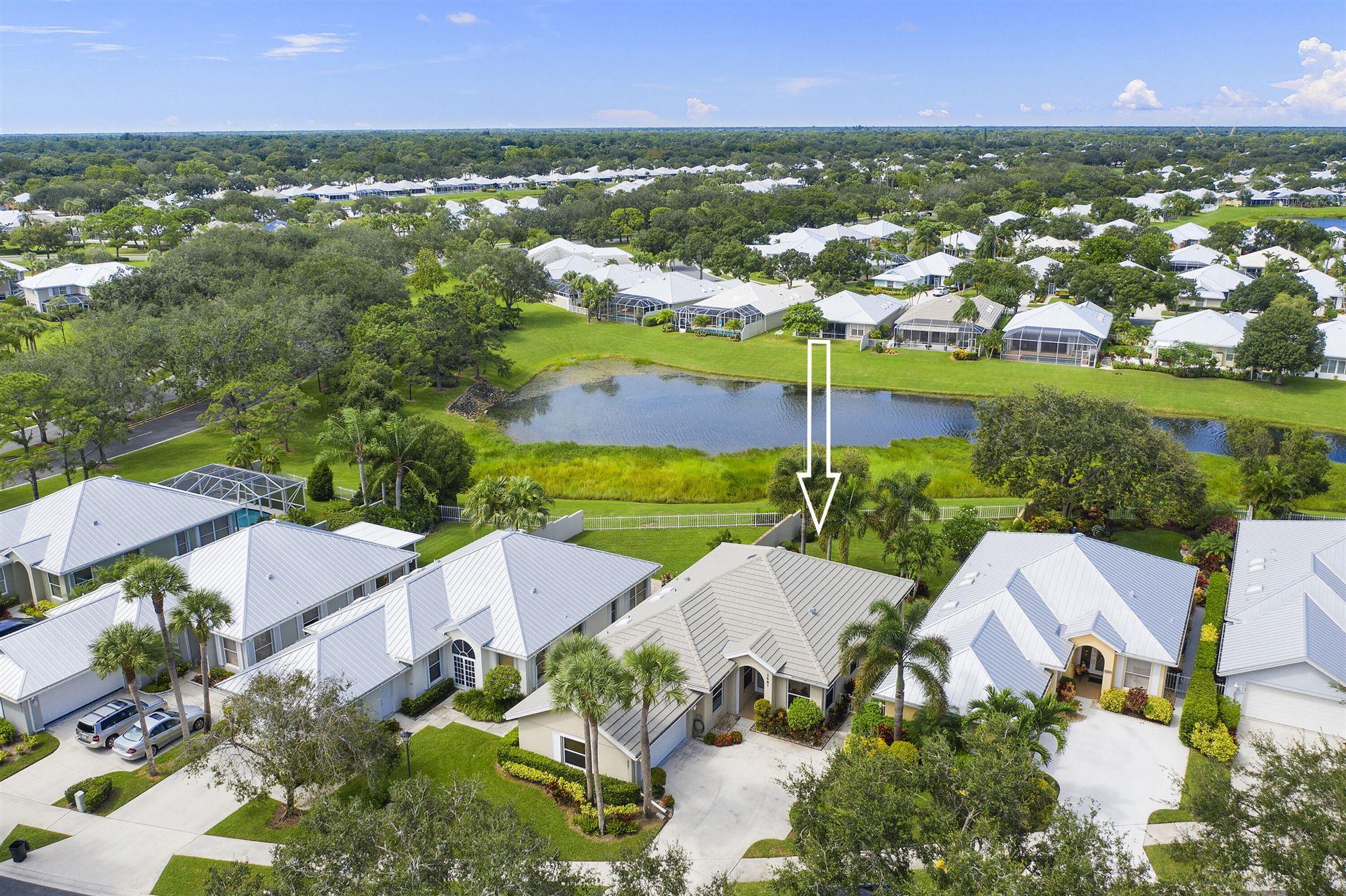 2687 SW Greenwich Way, Palm City, FL 34990 - #: RX-10750508