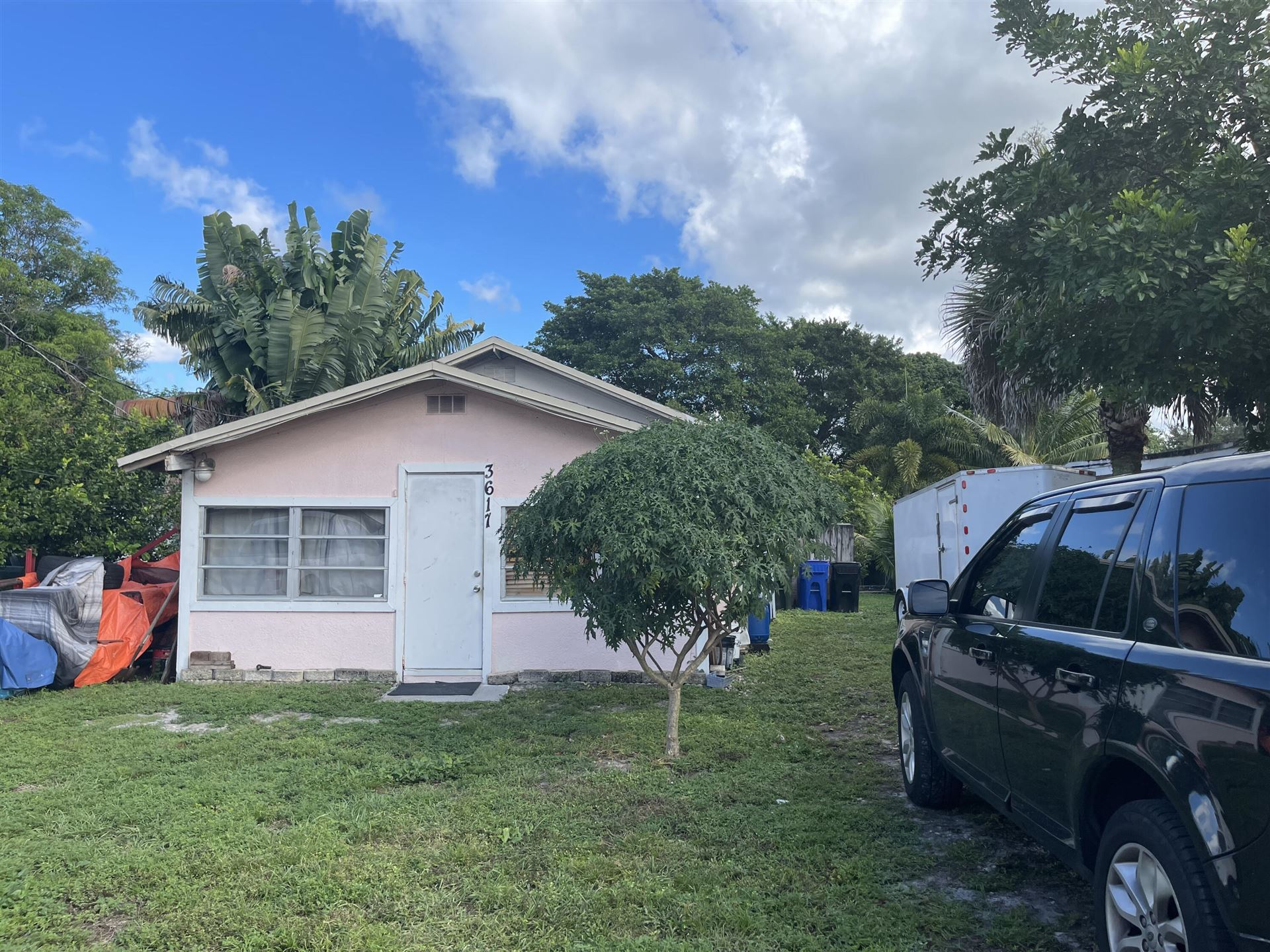 Photo of 3617 SW 12 Court, Fort Lauderdale, FL 33312 (MLS # RX-10751508)