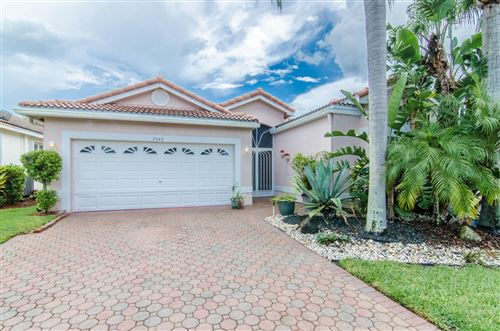 Photo of Listing MLS rx in 9548 Honeybell Circle Boynton Beach FL 33437