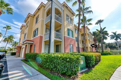 Photo of 11037 Legacy Boulevard #204, Palm Beach Gardens, FL 33410 (MLS # RX-10638509)