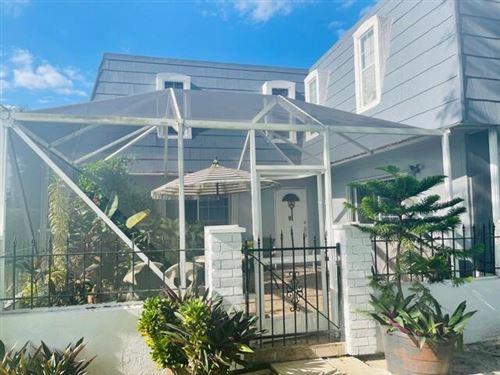 Photo of 12097 W Basin Street W #12097, Wellington, FL 33414 (MLS # RX-10753509)