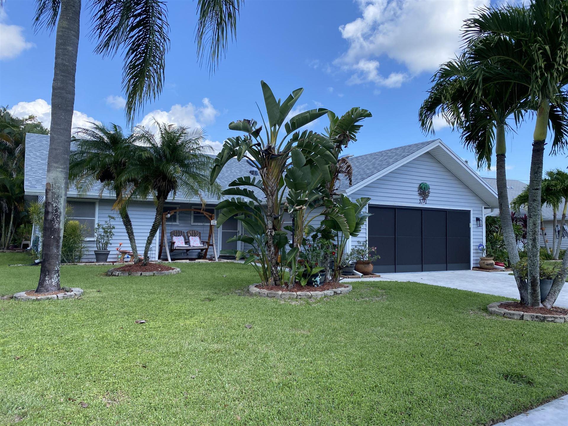 Photo of 3781 SE Canvas Back Place, Stuart, FL 34997 (MLS # RX-10665509)