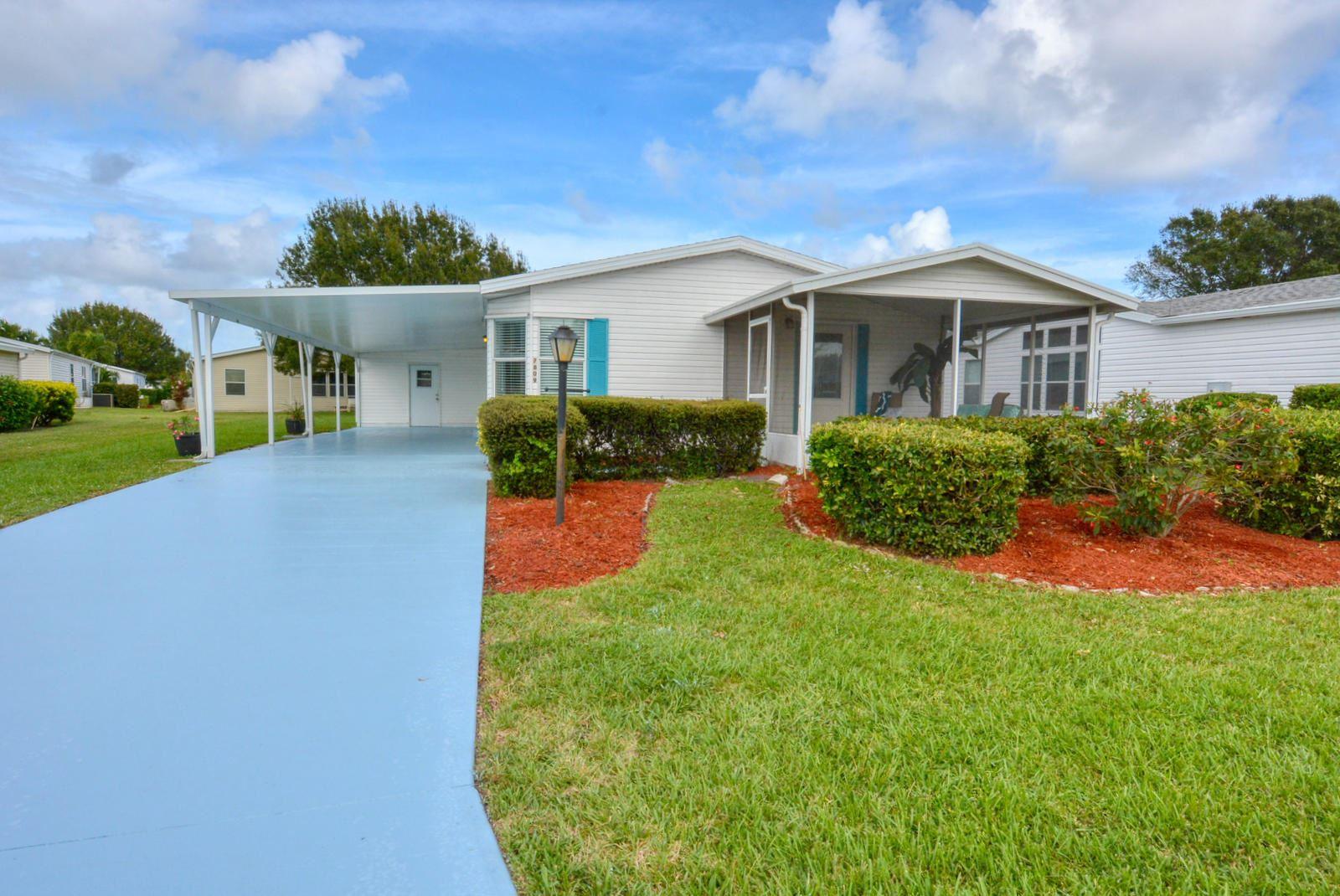 7809 Meadowlark Lane, Port Saint Lucie, FL 34952 - #: RX-10669509