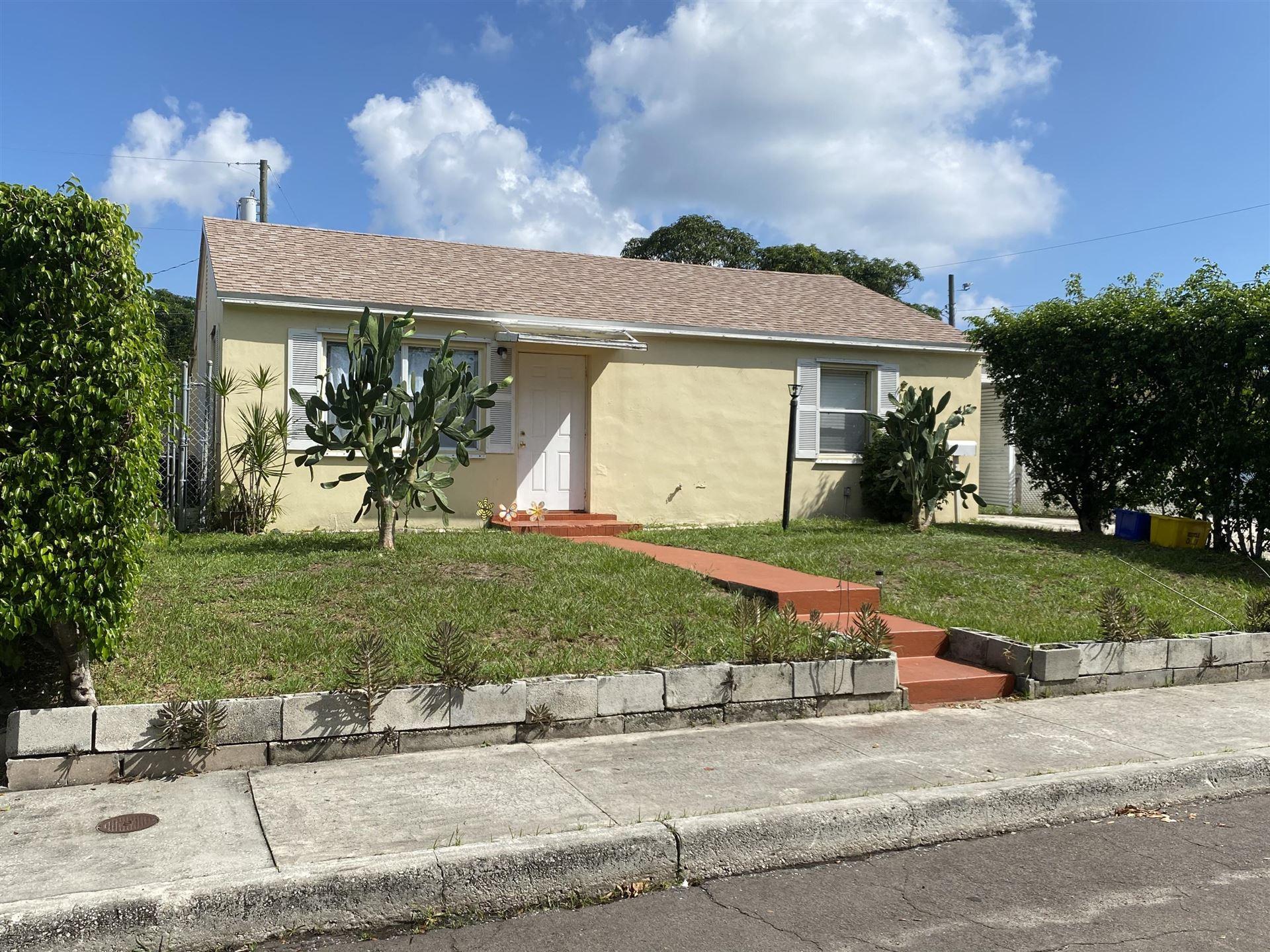 417 Summa Street, West Palm Beach, FL 33405 - MLS#: RX-10702509