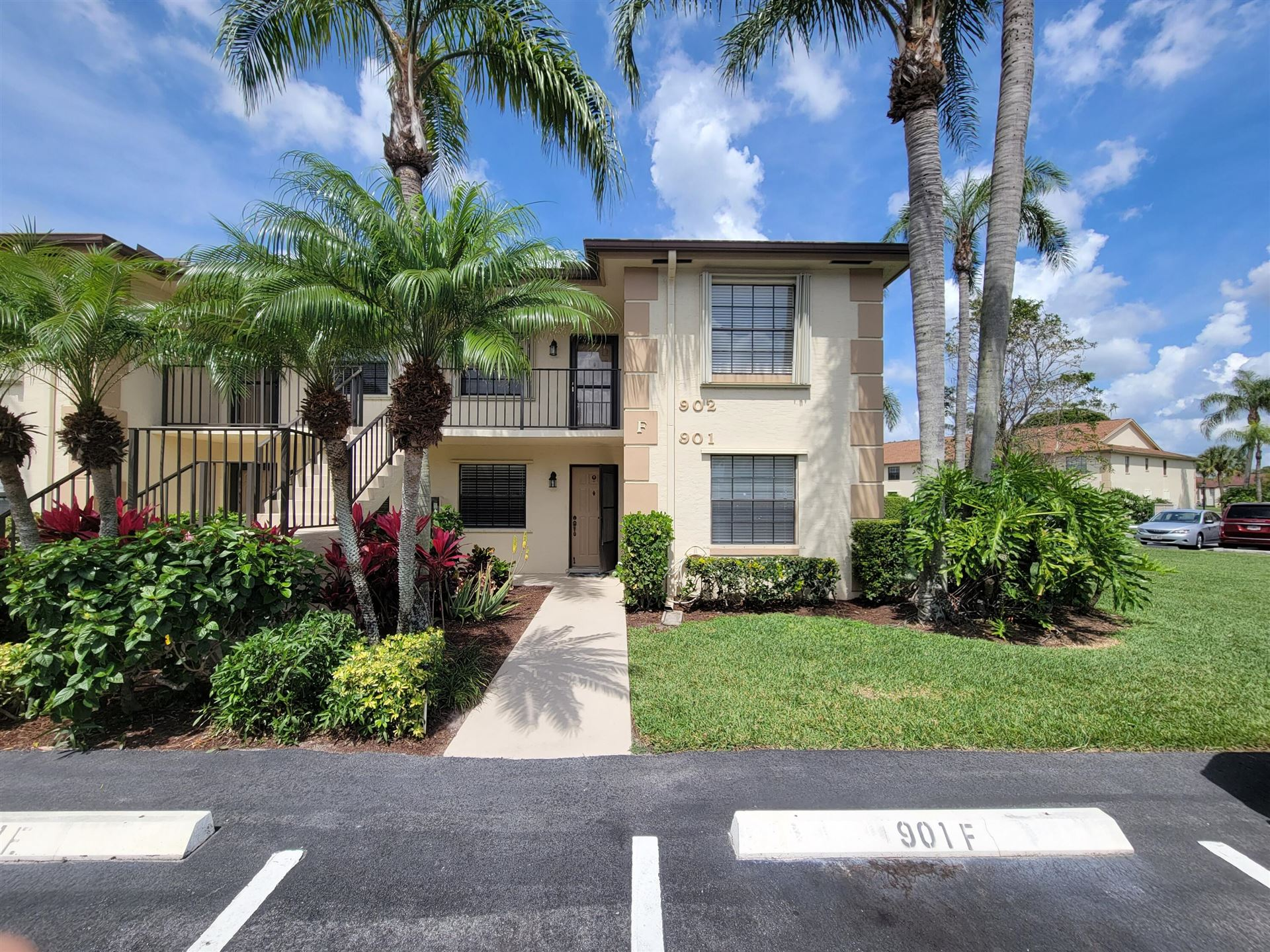 901 Pinecrest Circle #F, Jupiter, FL 33458 - #: RX-10704509