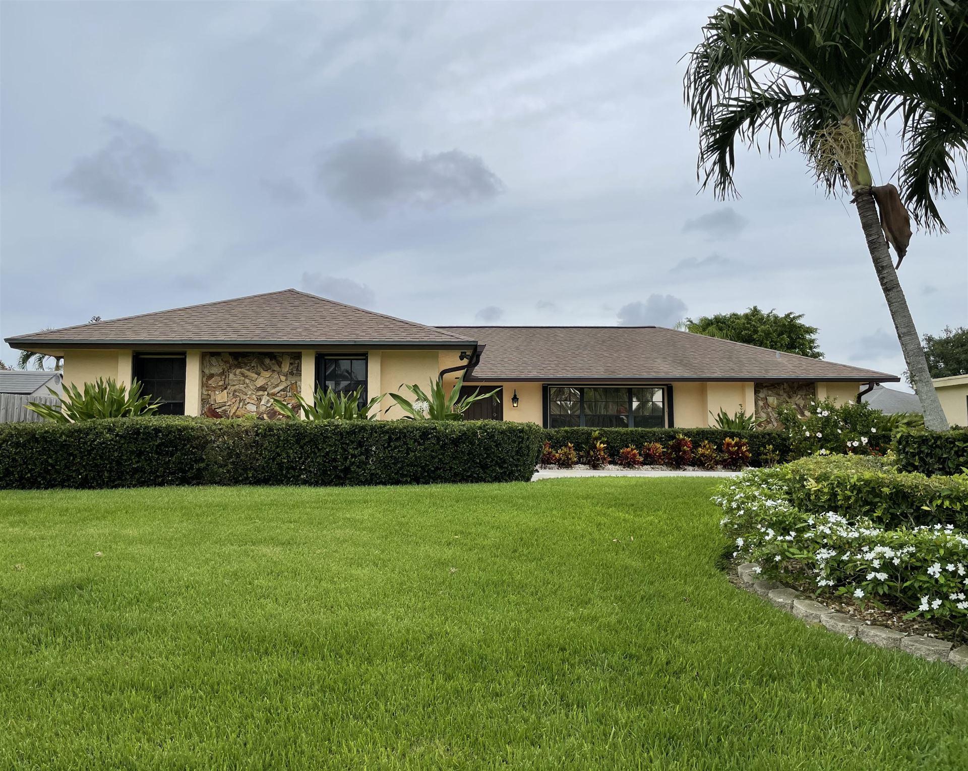 Photo of 11942 Hemlock Street, Palm Beach Gardens, FL 33410 (MLS # RX-10716509)